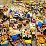 Тайская индустрия туризма заявила о новом рекорде