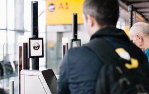 В аэропорту Сочи пассажиры скоро всё смогут делать сами
