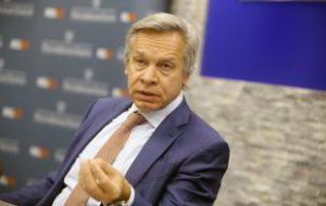 Пушков прокомментировал признание Украины самой бедной страной в Европе