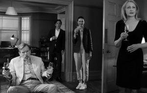В прокат выходит сатирическая комедия «Вечеринка» Салли Поттер