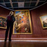 Третьяковская галерея наградила музейных работников за верность делу