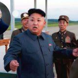 Китай опроверг информацию о создании «горячей линии» с США по КНДР