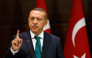 Президент Турции пригрозил разорвать дипотношения с Израилем