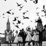 В Бразилии рассказывают о жизни СССР на языке фотографии