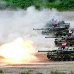 США перенесли военные учения с Южной Кореей на время Олимпиады