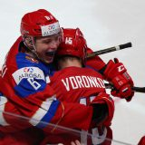 Во вторник сборная России проведет свой первый матч на молодежном чемпионате мира