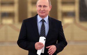 Путин предложил написать новый закон о культуре