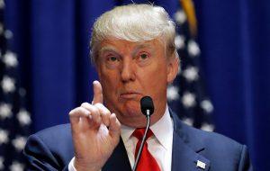 Белый дом назвал Россию и Китай в числе основных угроз США