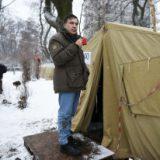 Послы G7 объяснили Киеву, как вести себя в отношении Саакашвили