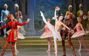 Гастрольный тур Театра балета им. Якобсона будет посвящен юбилею Мариуса Петипа