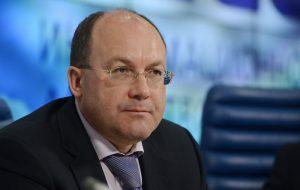 Глава Ростуризма про новый турзакон и электронную путёвку
