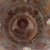 Старинные фрески XII века обнаружили в Великом Новгороде