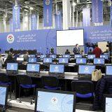 На сирийский конгресс в Сочи приехали более 1500 делегатов