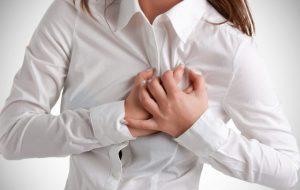 5 простых способов предотвратить инфаркт