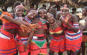 Гамбия продвигает общинный экотуризм