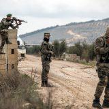 Турция анонсировала новые военные операции в Сирии