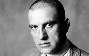 «Гоголь-центр» представил спектакль-портрет о Маяковском