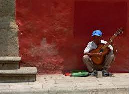 Выставка в Мехико знакомит с «мексиканским красным» цветом