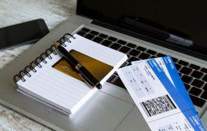 В чем выгода от покупки электронного билета?