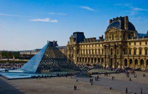 «Украденные произведения искусства» можно увидеть в Лувре