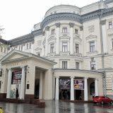 В Московской консерватории состоялся вечер произведений Кара Караева