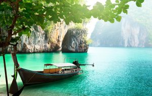 В Таиланде ограничат посещение ряда островов