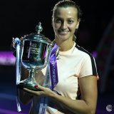 Победы Квитовой и пары Звонарева/Бащински: итоги теннисного турнира в Петербурге