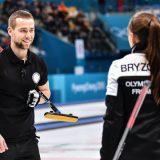 Забрали своё: российские керлингисты впервые выиграли медали ОИ
