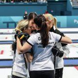 Женская сборная России по кёрлингу лишилась шансов на медали Олимпиады