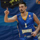 Баскетболист Швед в феврале не сыграет за сборную России в матчах отбора КМ-2019