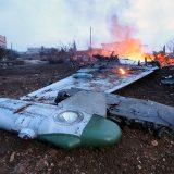 Шойгу представил погибшего в Сирии пилота Су-25 к званию Героя России