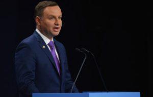 Президент Польши одобрил скандальный закон
