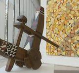 Международный центр искусств «Главный проспект» открылся в Екатеринбурге