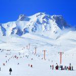 Горнолыжный курорт Эрджиес станет круглогодичным