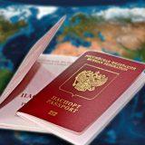 Подписан закон о сокращении срока оформления загранпаспорта