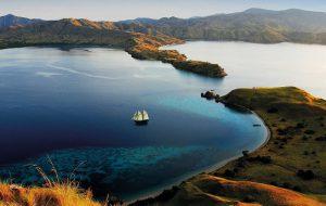 Индонезия фиксирует рост турпотока из РФ