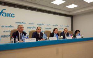 TUI и Mouzenidis объявили о стратегическом партнёрстве