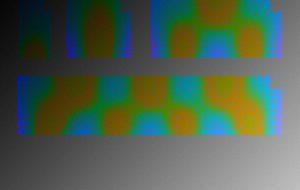 Из микроканалов сделали акустические волноводы для фокусировки частиц