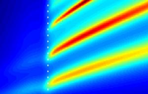 Российские ученые заставили наноантенны излучать фотоны