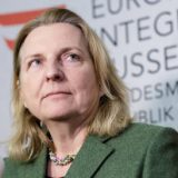 Вена обвинила Лондон в продавливании высылки российских дипломатов