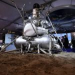 Россия и Китай договорились о совместном освоении Луны