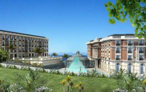 Новый курорт Северного Кипра