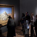 Поставит ли новая выставка работ Василия Верещагина рекорд по посещаемости?