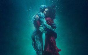Главную премию «Оскара» получил фильм «Форма воды»