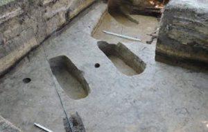 Ученые ИА РАН нашли во Владимирской области финский могильник двухтысячелетней давности