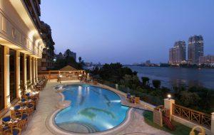 Hilton откроет 9 новых отелей в Египте