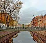 В Санкт-Петербурге начали реставрацию мостов