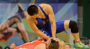 Российских борцов, не получивших визы в США, на КМ заменят монгольские атлеты
