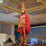 В столице показывают «Наследие Великой степи: шедевры ювелирного искусства»