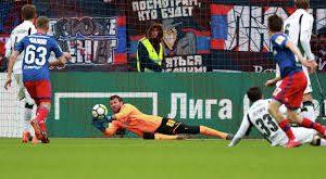 Пышкин: ЦСКА не подавал жалобу на качество судейства в игре с «Краснодаром»